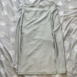 NWOT- REVAMPED Pencil Skirt